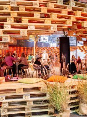 Restaurant Home Expo