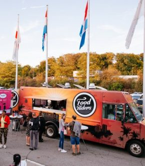Foodtrucks Home Expo