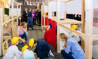 Garderie Pour Enfant Home Expo
