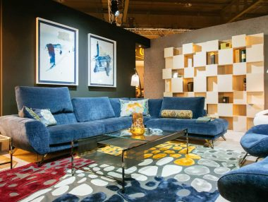 Mobilier Design Luxembourg