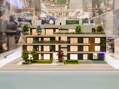 Projet Immobilier Luxembourg