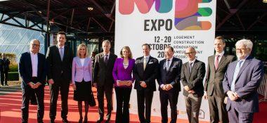Photo Offcielles Home Expo