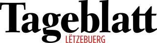 Tageblatt Logo