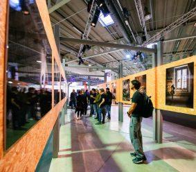 Urbex Expo Luxembourg