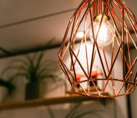 Lampe Industrielle Luxembourg
